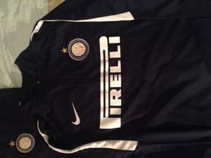 Conjunto Nike del Inter talle L con medidas de L