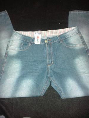 Jeans hombre nuevo