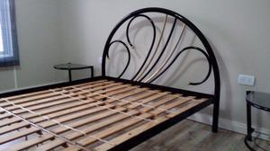 Juego dormitorio caño