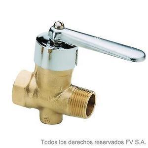 Llave de paso tipo esclusa para agua nuevas posot class for Llave paso agua