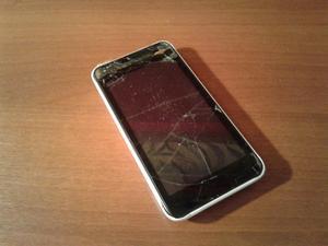 Liquido Nokia Lumia 530 a Reparar !!!