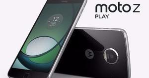 Motorola Moto Z Play Xt Lte 4g 32gb Ram 3gb Garantia
