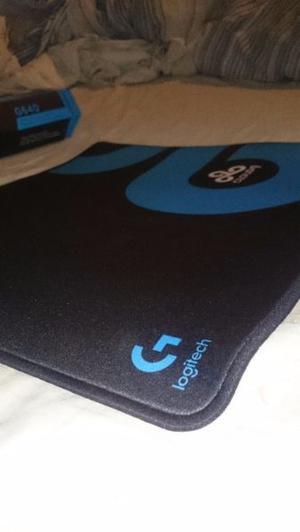 Mouse Pad Logitech G640 Cloud9 Edition
