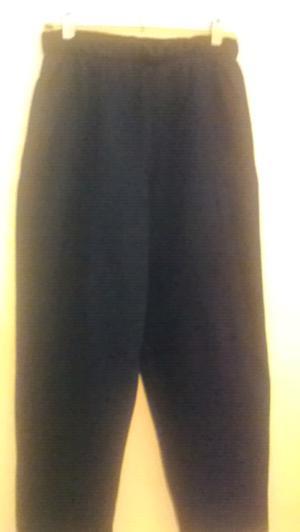 Pantalón de gimnasia