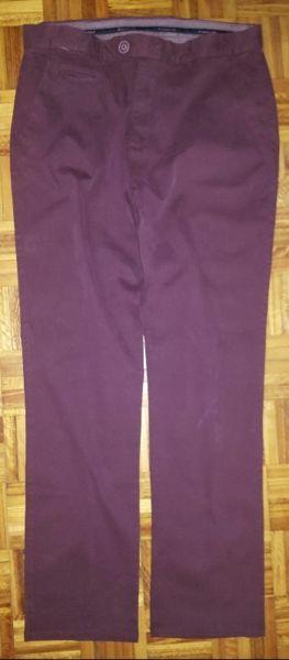 Pantalón de hombre marca Brooksfield Nuevo