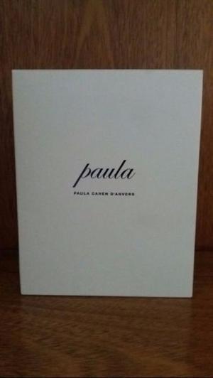 Perfume: Paula de Paula Cahen D'Anvers