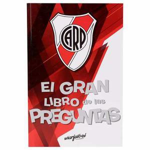 River Plate, El Gran Libro De Las Preguntas, Libro