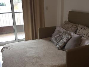Sofá cama impecable!