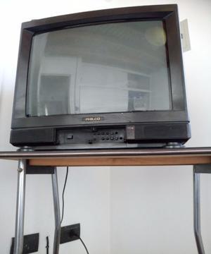 TV Philco 21 pulgadas con MESA