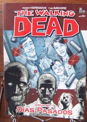 The Walking Dead - Tomo 1 - Ovnipress