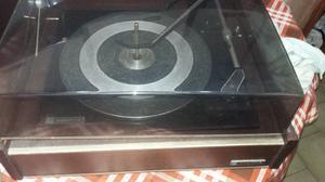 Tocadiscos audinac y amplificador