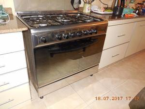 Cocina marca ariston nueva buenos aires posot class - Precio cocina nueva ...