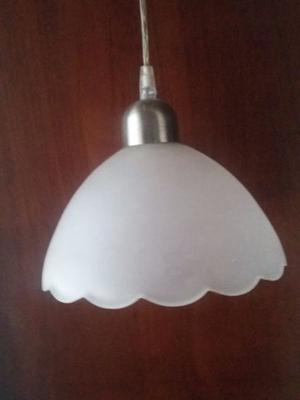 Vendo lampara de techo