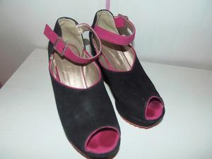Vendo sandalias como nuevas