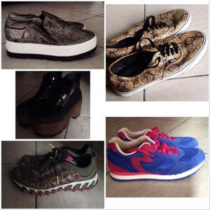 Zapatos buen estado