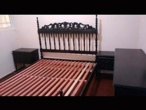 juego de dormitorio estilo español