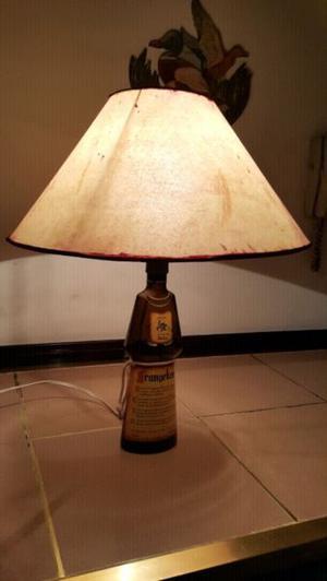 lampara de botella italiana