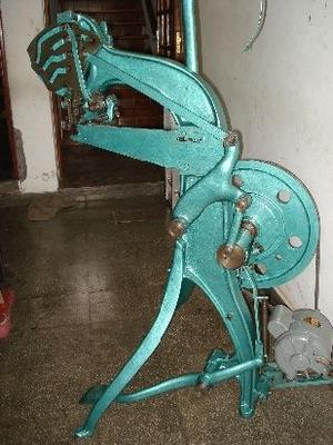 maquina cosedora de alambre