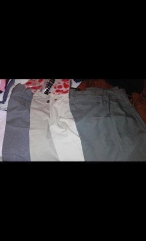 pantalones de hombre en buen estado