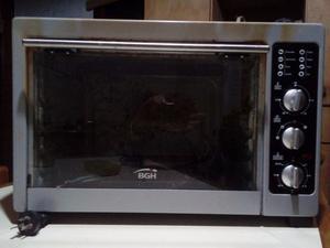 piezas horno eléctrico BGH 42 lts