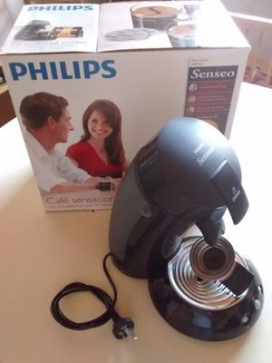 Cafetera Philips Senseo HD