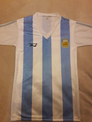Camiseta futbol T36