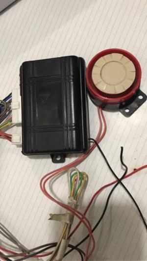 Módulo receptor de control remoto universal 2 canales