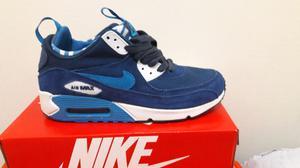 Nike air max 90 sneakerboot talle 42