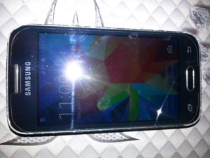 Samsung ace 4 lite