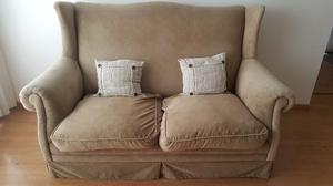 Sillon Sofa A Dos Cuerpos