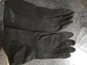 Vendo 1 par de guantes dielectricos
