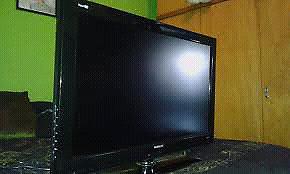 Vendo tv lcd noblex para arreglar o repuestos