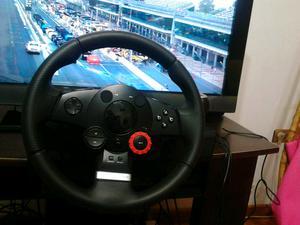 Volante Logitech GT ps3/pc