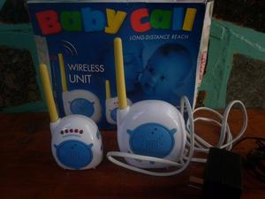baby call largo alcance