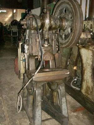balancin automatico 35 tn
