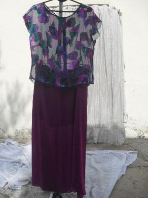 38dd7033b Conjunto de pollera y blusa de fiesta | Posot Class