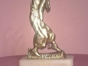 vendo piezas bronce