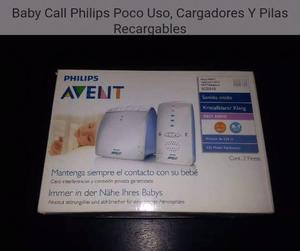 Baby call avent
