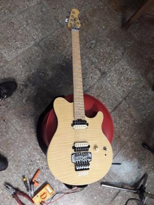 Guitarra olp modelo VAN HALEN