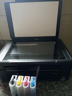 Impresora multifunción Epson XP 201