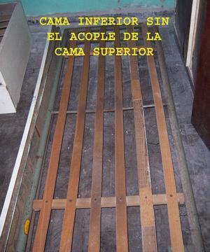 JUEGO DE DORMITORIO (usado)