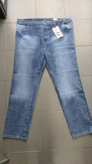 Jeans hombre talles especiales