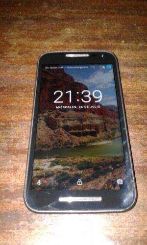 Motorola moto G 3 generacion XT