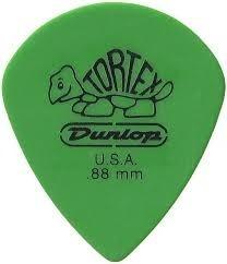 Púas Dunlop Tortex Jazz 3 Xl 088 Pack X 3
