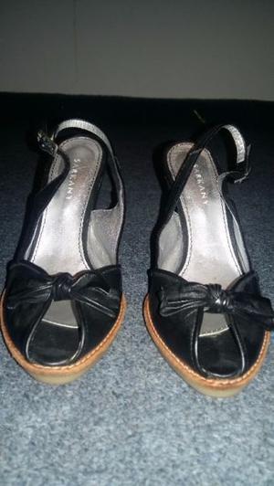 Ricky Sarkany Zapatos negros