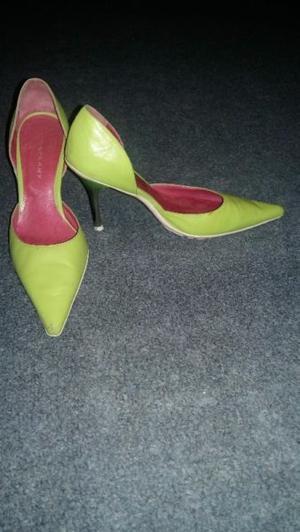 Ricky Sarkany zapatos en punta