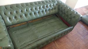 Sillon divanlito chester usado