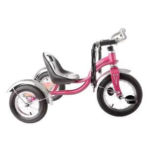 Triciclo Retro Scoop Rosa (envió X Correo Argentino O Oca)