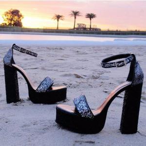 Zapatos RIcky Sarkany by Carolina, greet ss17