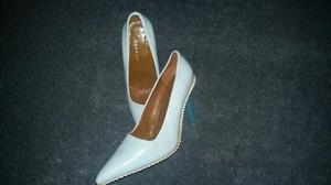 Zapatos Ricky Sarkany en punta